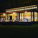 Kaaimans River Restaurant: Wilderness Restaurant on Kaaimans River Garden Route