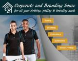 Corporate and Branding House: Corporate and Branding House
