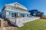 Marine Manor on the beach: Marine Manor guest house in Hartenbos