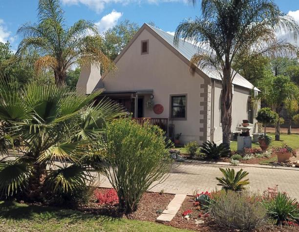 Karoo Park Oudtshoorn Retirement Village