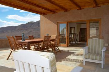 Weltevrede Fig & Guest farm: Prince Albert Accommodation Karoo