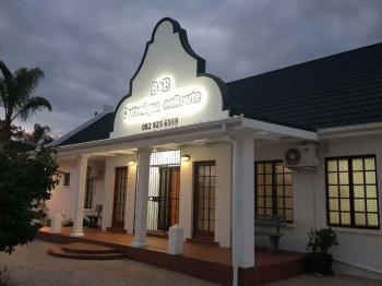 Outeniqua enRoute Guesthouse: Guesthouse Accommodation George Garden Route