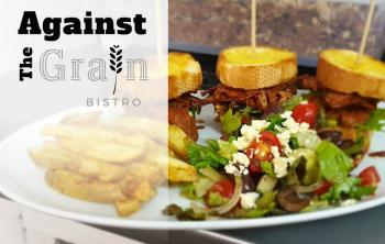 Against the Grain Bistro Bar & Grill: Against the Grain Bistro Bar & Grill