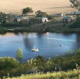 TEENdieBERG: Riversdale farm accommodation and activities
