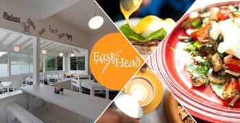 East Head Cafe: East Head Cafe
