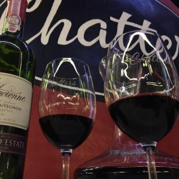 Chatters Bistro: Chatters Bistro