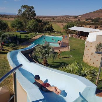 Karoowater Guest Farm: Karoowater Guest Farm
