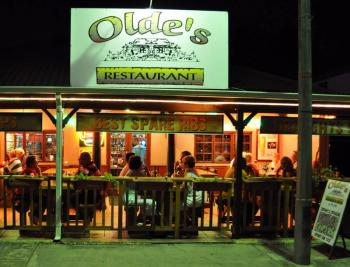 Olde's Pub & Grill: Olde's Pub & Grill
