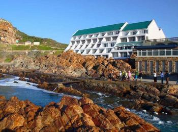 The Point Hotel & Spa: The Point Hotel & Spa