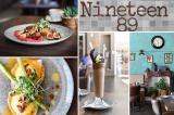 Nineteen89 Restaurant: Nineteen89 Restaurant