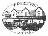 Knysna Wayside Inn: Knysna Wayside Inn