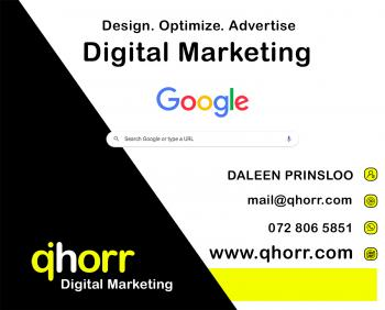 qhorr Digital Marketing