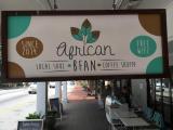African Bean: African Bean Knysna