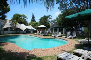 The Arms Restaurant and Lodge: Sedgfefield Garden Route