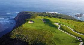 Oubaai Golf Course - George