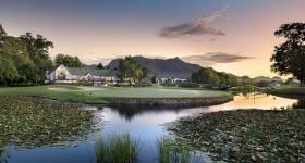 Fancourt Hotel & Country Club Estate George