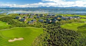 Pezula Championship Golf Course