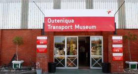 Visit the Outeniqua Transport Museum in George