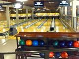 Mount View Resort's 10 Pin Bowling Alley