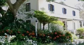 Knysna Belvidere Manor House