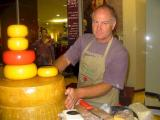 Paul Page from Cheeseman