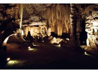 cango caves,oudtshoorn ,south africa