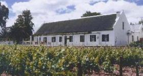 Calitzdorp Wine Farm Garden Route Western Cape South Africa