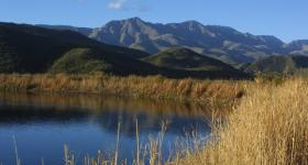 De Rust Garden Route Western Cape South Africa