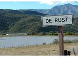 De Rust Garden Route Western Cape South Africa