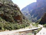 Meirings Poort De Rust Garden Route Western Cape South Africa