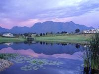 Fancourt Garden Route South Africa