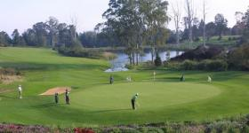 George Country Club Garden Route South Africa