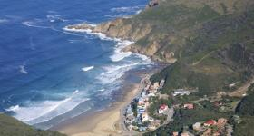 Herolds Bay Garden Route South Africa