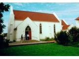 Catholic Church George Garden Route South Africa