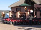 Hartenbos Activities Quad Biking Garden Route Western Cape South Africa