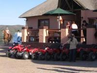 Hartenbos Activities Quad Biking Garden Route Western Cape South Africa