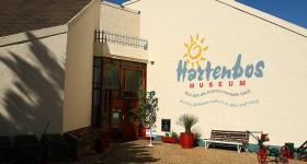 Hartenbos Museum Garden Route Western Cape South Africa