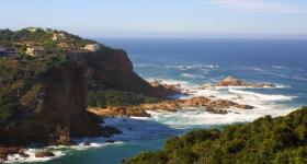 Knysna Heads Garden Route South Africa