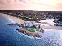 Beacon Island Hotel Plettenberg Bay
