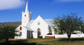 Prince Albert Dutch Reformed Church