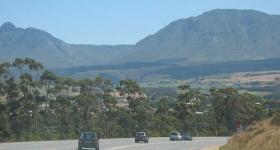Riversdal Western Cape