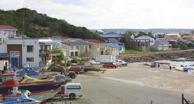 Stilbaai Garden Route South Africa