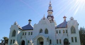 Dutch Reformed 'Moederkerk'