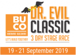 Dr Evil Classic | Three Day MTB Stage Race