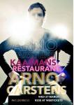 Arno Carstens live at Kaaiman's Restaurant