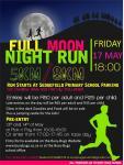 Full Moon Night Run