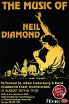 The music of Neil Diamond