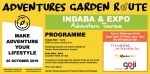 Second Adventure Tourism Indaba & Expo