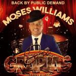 Die Grapjas - Moses Williams