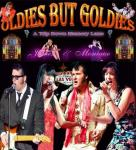 Oldies but Goldies - James Marais & Monique Cassells